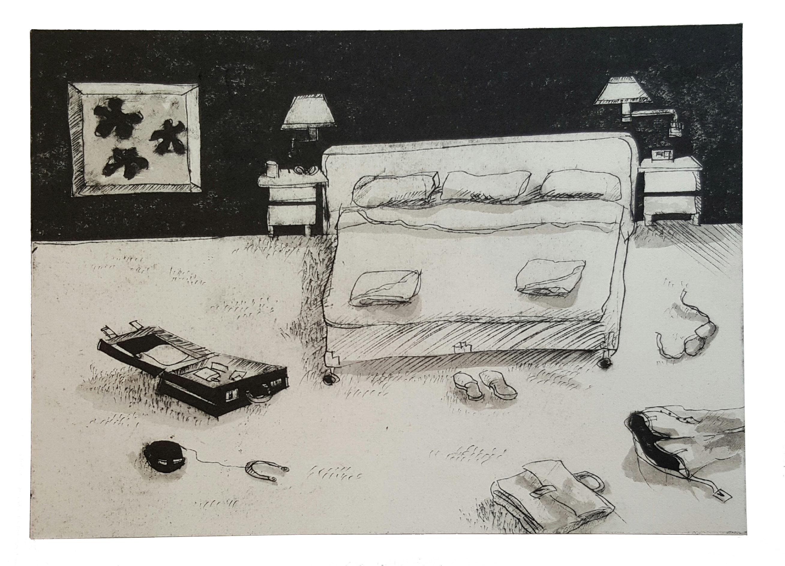 Sam Sosnowski Sheraton Room 112