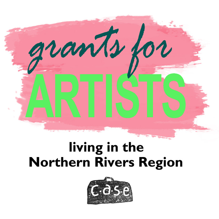 Closing date 30th May 2021 - c.a.s.e art grants 2021!