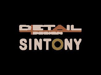 SINTONY - DETAIL DESIGN