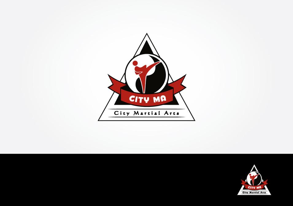 Martial Arts MA