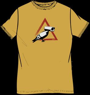 CCTV BIRD