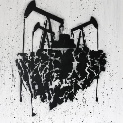 FRACKING OIL