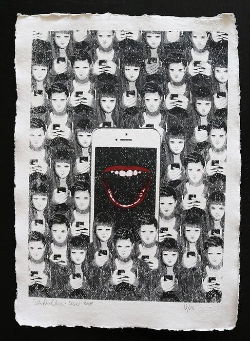 Zombie mood society ed 13/25