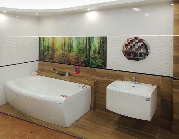 badkamer Szymek