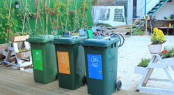 Экоматериалы и Рециклинг