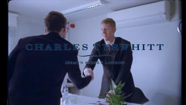 Charles Tyrwhitt Advert