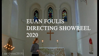 Directing Showreel 2020
