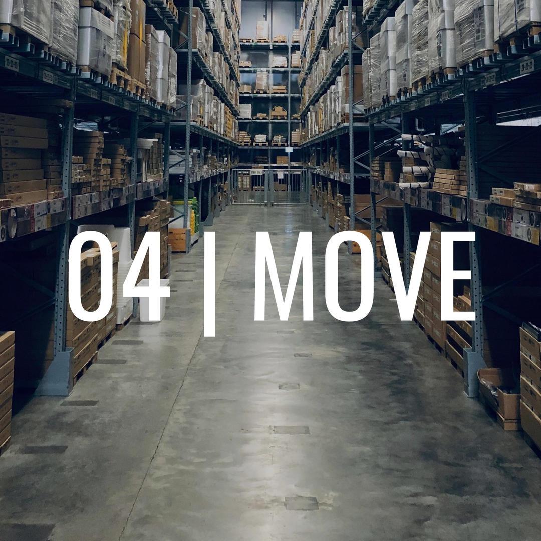 04 | MOVE