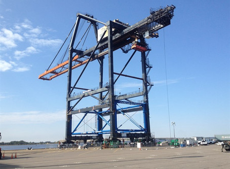 GRT Leads the Way in Crane Services and Crane Equipment