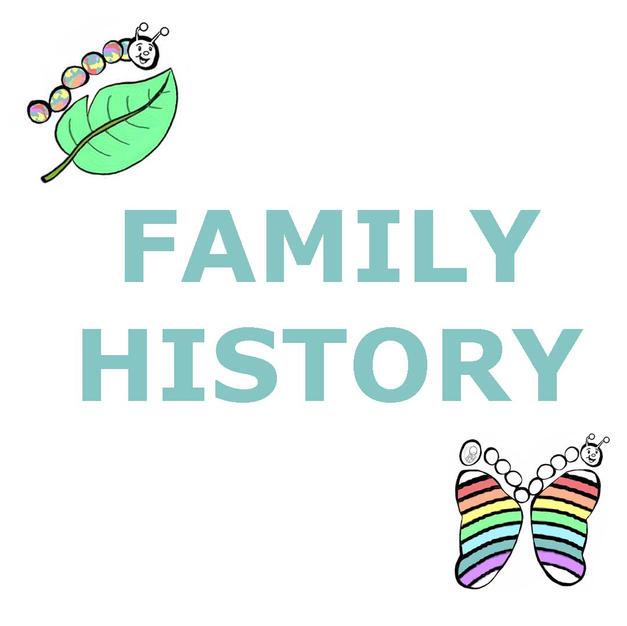 6 FAMILY HISTORY