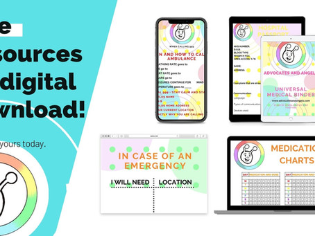 Step by step guide to our digital resources
