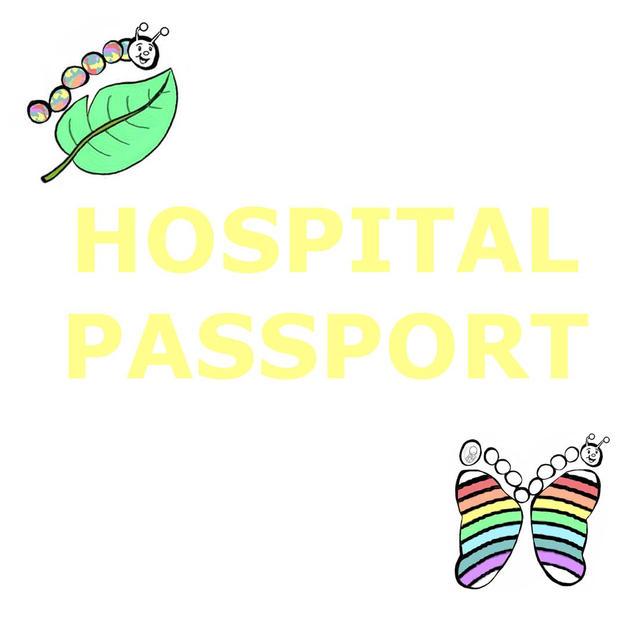 3 HOSPITAL PASSPORT