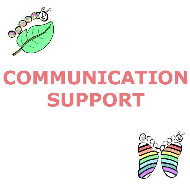 8 COMMUNICATION SUPPORT