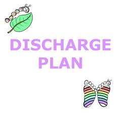 7 DISCHARGE PLAN