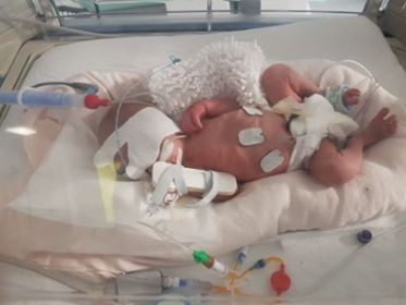 Our NICU experience