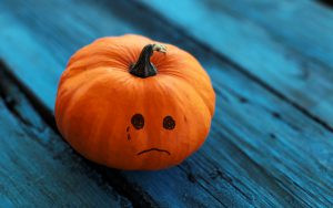 Halloween: a celebration without consideration?