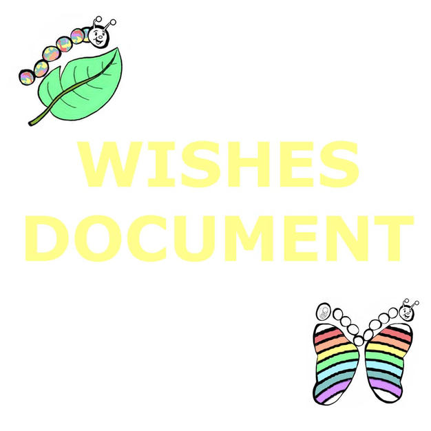17 WISHES DOCUMENT