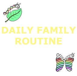 3. DAILY FAMILY ROTA