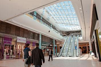 торговый центр фото