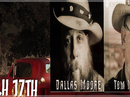 Tonight's show is still on! As of right now we will make The Texas and Arizona shows this week.