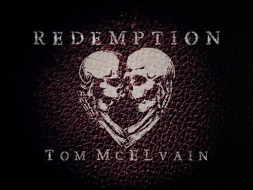 Redemption CD