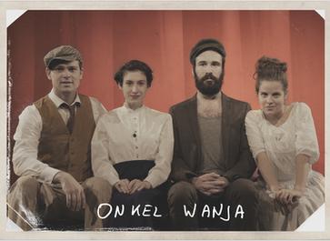 Onkel Wanja - Ensemble Imp:Art