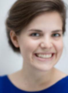 Katharina Gerlich   Schauspielerin