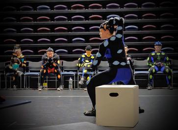 Motion & Performance Capture Intensive
