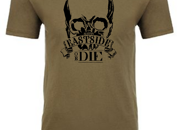 Eastside or Die T-shirt