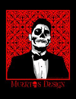 muertos design