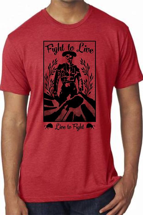 El Matador T-shirt