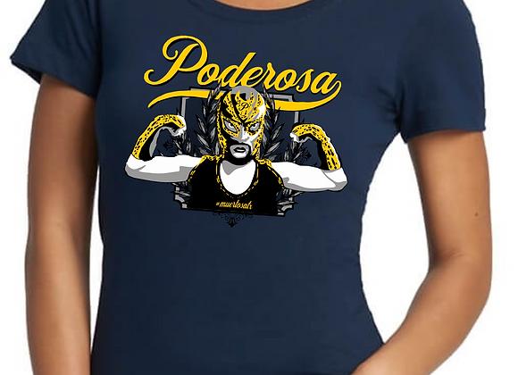 Poderosa Women's T-shirt