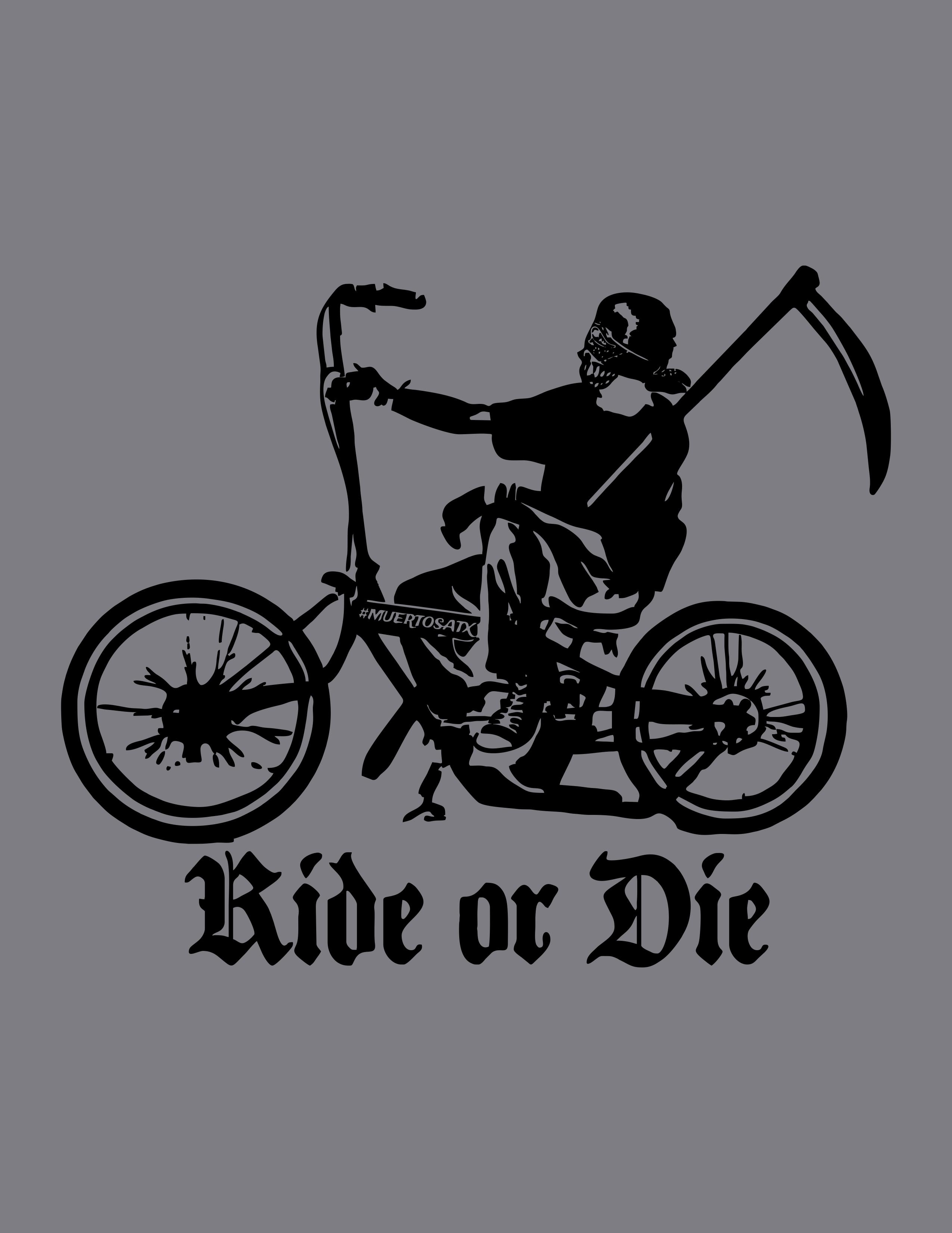 ride or die 2018