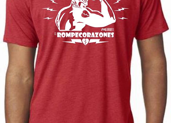 Rompecorazones T-shirt