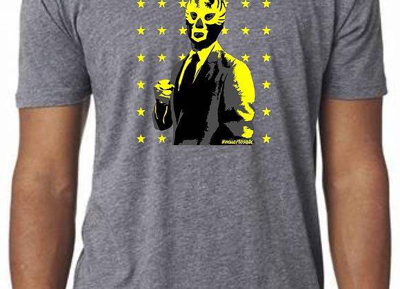 La Lucha Sigue T-shirt