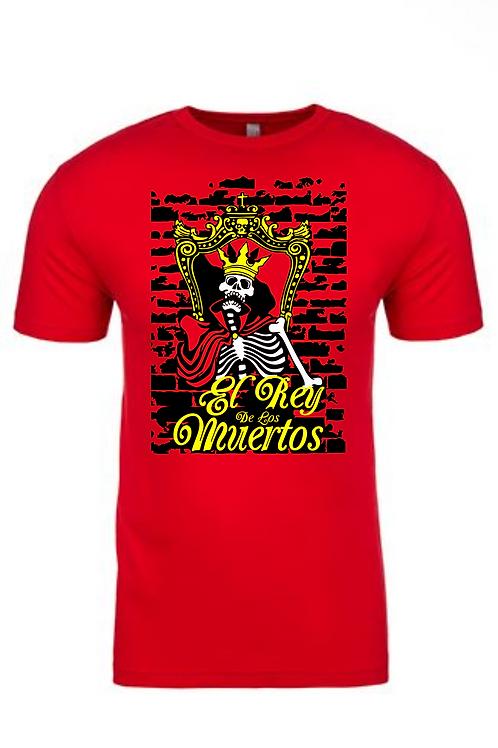 El Rey T-shirt 2015
