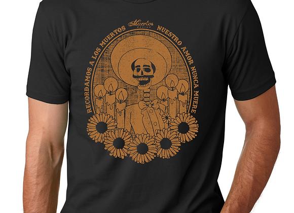 Recordamos T-shirt