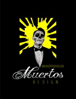 Muertos Tshirt.png