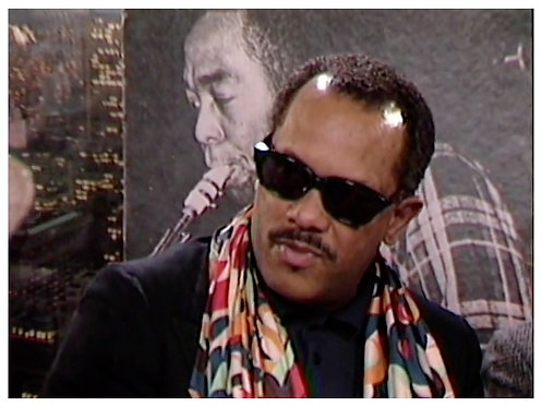 The John Lewis Show with featured guests Roy Ayers and Chris White