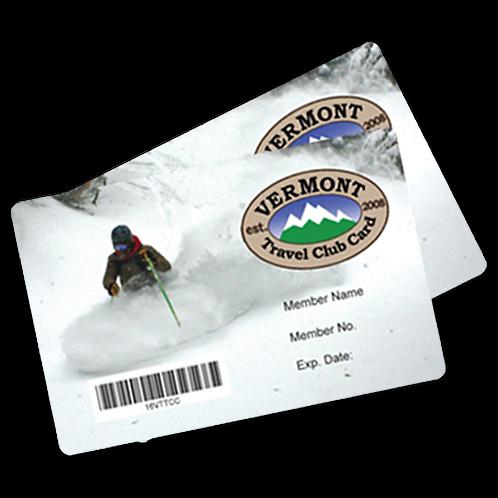 Two Card Membership