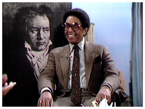 The John Lewis Show with featured guest Billy Taylor