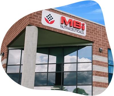 MBi Office Nutraceuticals Building