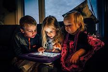 Maternidade no Canadá - Tecnologia no lockdown