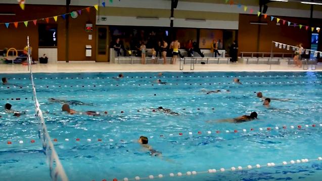 Zwemvierdaagse Delfzijl - Official Aftermovie