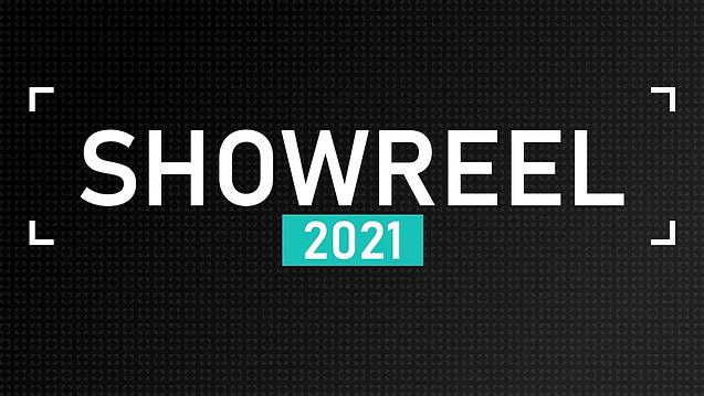 Rmdouma Showreel 2021