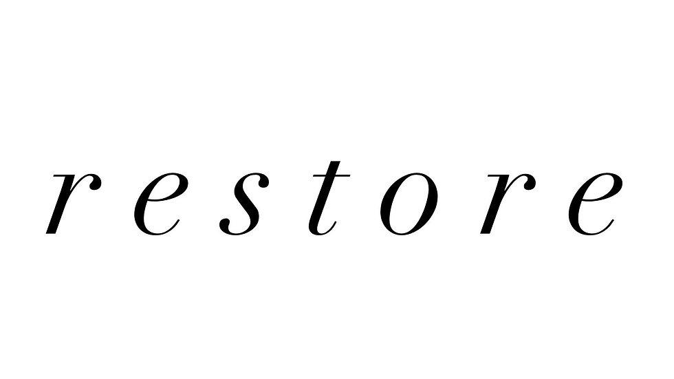 RESTORE Memberships