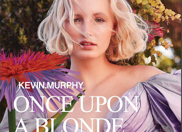 KEVIN.MURPHY | ONCE UPON A BLONDE SET [Worth €79]