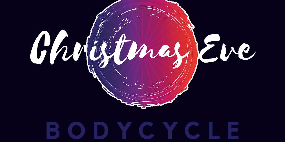 Christmas Eve BODYCYCLE