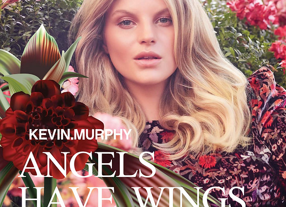 KEVIN.MURPHY | ANGELS HAVE WINGS SET [Worth €79]