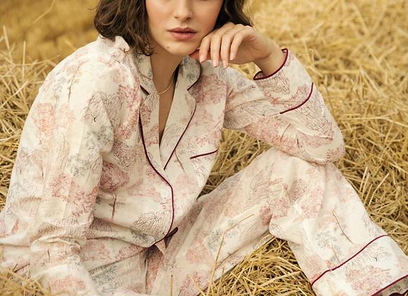 Poetic Vista Pyjamas : Moon +Mellow